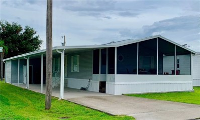 5431 Forest Park DR, North Fort Myers, FL 33917 - MLS#: 219043112