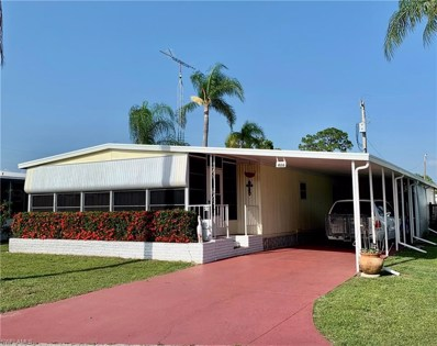 406 Twig S CT, North Fort Myers, FL 33917 - MLS#: 219043515