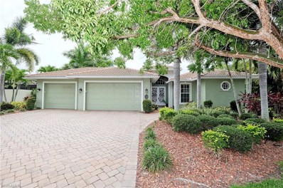4862 Conover CT, Fort Myers, FL 33908 - #: 219043530