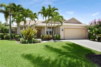 3723 SW 19th Pl, Cape Coral, FL 33914 - #: 219043534