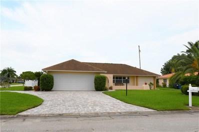 1538 Reynard DR, Fort Myers, FL 33919 - #: 219043666