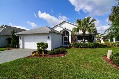 9134 Palm Island CIR, North Fort Myers, FL 33903 - MLS#: 219043680
