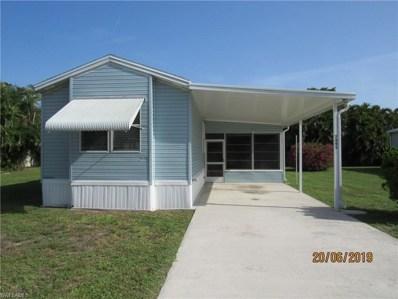 7695 Carpenter RD, Bokeelia, FL 33922 - #: 219043751