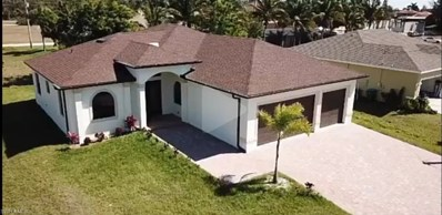 2713 42nd AVE, Cape Coral, FL 33993 - MLS#: 219043785