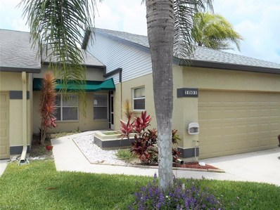 1001 McGregor Park CIR, Fort Myers, FL 33908 - #: 219044537