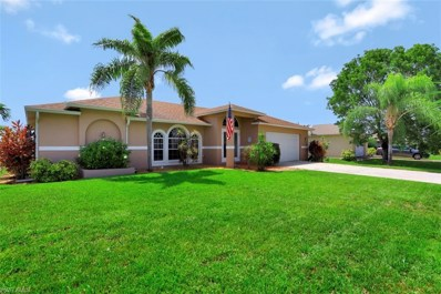 3832 20th AVE, Cape Coral, FL 33914 - MLS#: 219044748