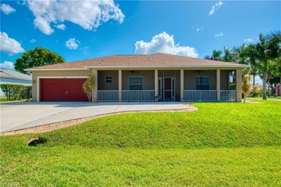 3435 7th AVE, Cape Coral, FL 33914 - MLS#: 219045296