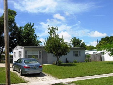 933 Hibiscus LN, North Fort Myers, FL 33903 - MLS#: 219045537