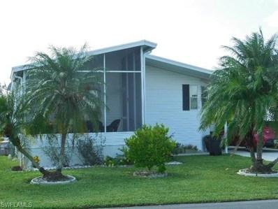 14529 Paul Revere LOOP, North Fort Myers, FL 33917 - MLS#: 219045854