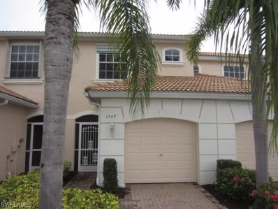 1349 Weeping Willow CT, Cape Coral, FL 33909 - MLS#: 219046051