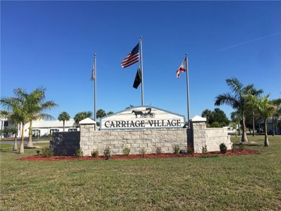 159 Chisholm TRL, North Fort Myers, FL 33917 - MLS#: 219046137
