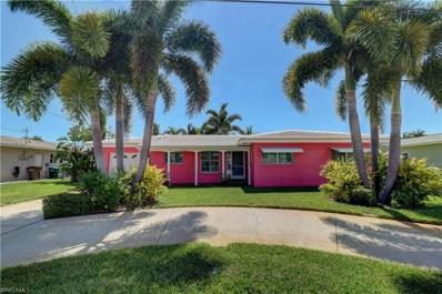 5418 Coronado PKY, Cape Coral, FL 33904 - #: 219046157