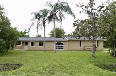 355 Park Lane W DR, North Fort Myers, FL 33917 - MLS#: 219046248