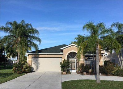 1716 Emerald Cove DR, Cape Coral, FL 33991 - MLS#: 219046361