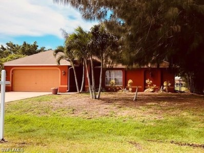 2810 7th TER, Cape Coral, FL 33993 - #: 219046366