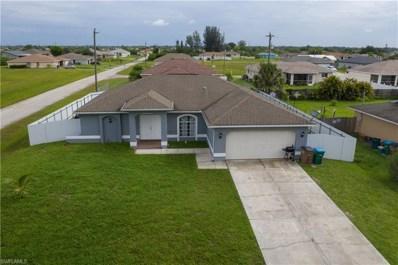 819 18th ST, Cape Coral, FL 33909 - #: 219047237