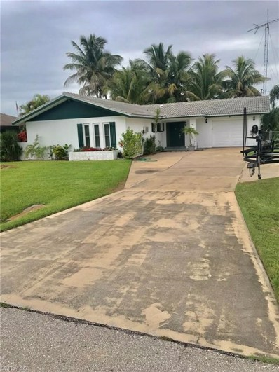 13519 Marquette BLVD, Fort Myers, FL 33905 - #: 219047965