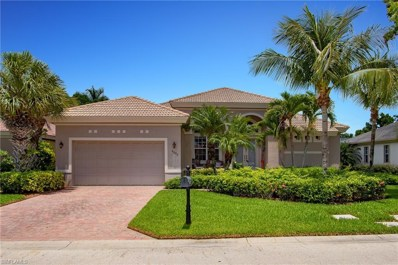 8882 Crown Colony BLVD, Fort Myers, FL 33908 - MLS#: 219048249