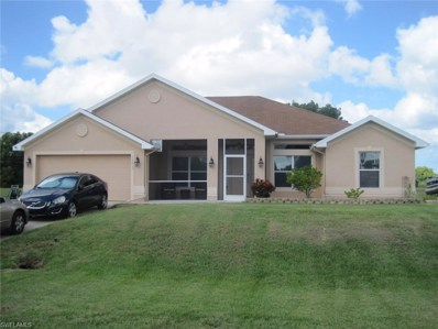 110 8th PL, Cape Coral, FL 33991 - #: 219048979
