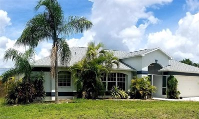 17444 Duquesne Rd, Fort Myers, FL 33967 - #: 219049379