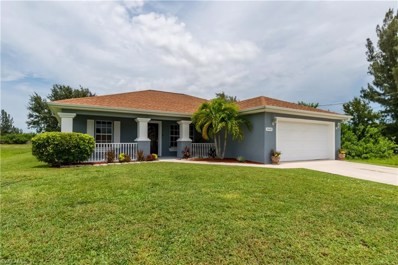 2449 9th ST, Cape Coral, FL 33993 - #: 219049416