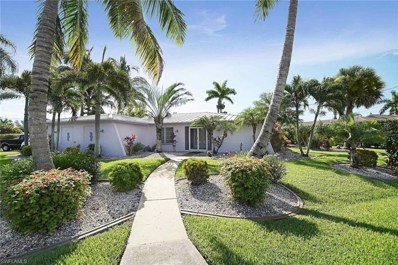 4815 3rd AVE, Cape Coral, FL 33914 - MLS#: 219049589