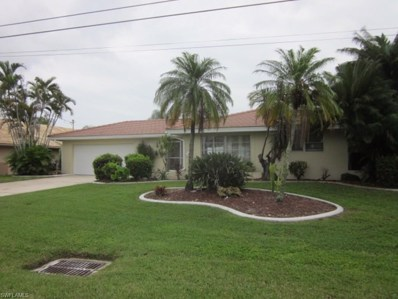 5031 Skyline BLVD, Cape Coral, FL 33914 - #: 219050936