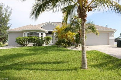 1910 39th ST, Cape Coral, FL 33914 - MLS#: 219051704