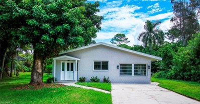14905 Kimberly LN, Fort Myers, FL 33908 - #: 219053477