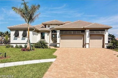 3504 42nd AVE, Cape Coral, FL 33993 - #: 219053637