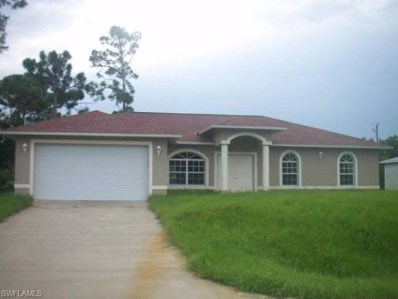 18327 Heather Rd, Fort Myers, FL 33967 - #: 219054024