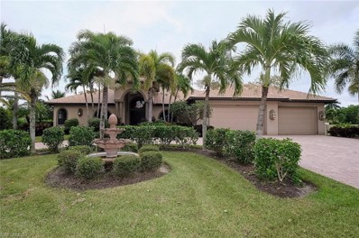 6940 Griffin BLVD, Fort Myers, FL 33908 - #: 219054164