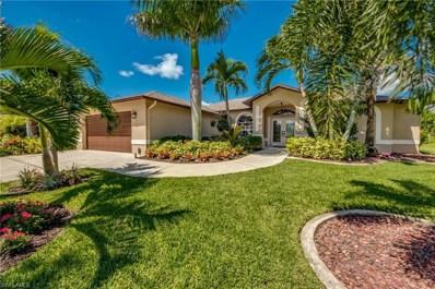 2224 18th AVE, Cape Coral, FL 33990 - MLS#: 219055706