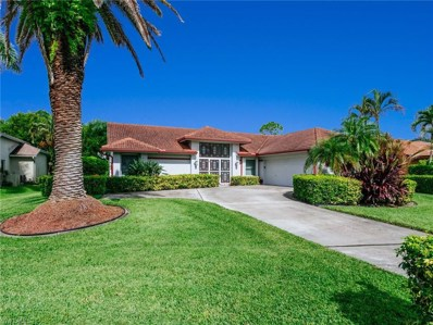 14942 Mahoe CT, Fort Myers, FL 33908 - #: 219055905