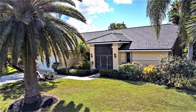 14846 Mahoe CT, Fort Myers, FL 33908 - #: 219056796