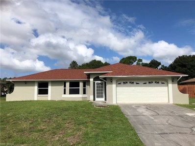 18230 Hepatica Rd, Fort Myers, FL 33967 - #: 219058108