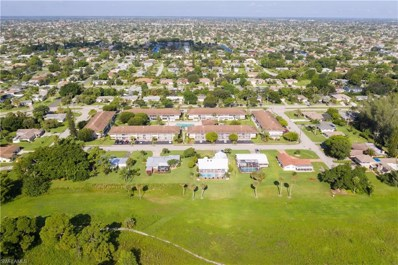 4202 SE 4th Pl UNIT E7, Cape Coral, FL 33904 - #: 219058159