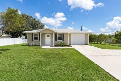 903 Nicholas W PKY, Cape Coral, FL 33991 - MLS#: 219058764