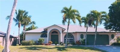 2223 19th PL, Cape Coral, FL 33991 - MLS#: 219060922