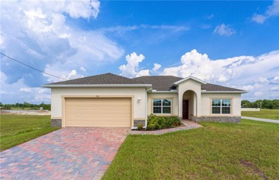 3501 42nd AVE, Cape Coral, FL 33993 - #: 219062076