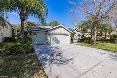 12949 Turtle Cove TRL, North Fort Myers, FL 33903 - MLS#: 219063565