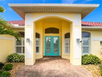 4306 SW 10th Ave, Cape Coral, FL 33914 - #: 219064526