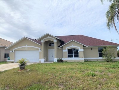 3220 Old Burnt Store N RD, Cape Coral, FL 33993 - #: 219065434