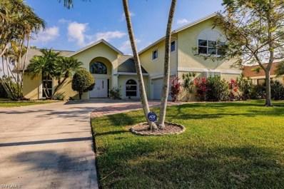 1417 El Dorado W PKY, Cape Coral, FL 33914 - MLS#: 219071476