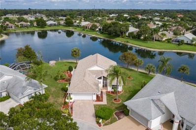 13350 Ginger Lily CT, North Fort Myers, FL 33903 - MLS#: 219074836