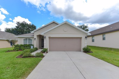 13338 Meadow Golf Avenue, Hudson, FL 34669 - #: 2203503