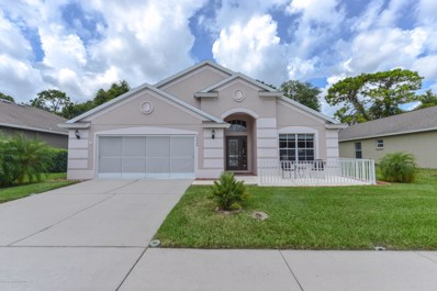 13449 Meadow Golf Avenue, Hudson, FL 34669 - #: 2203510