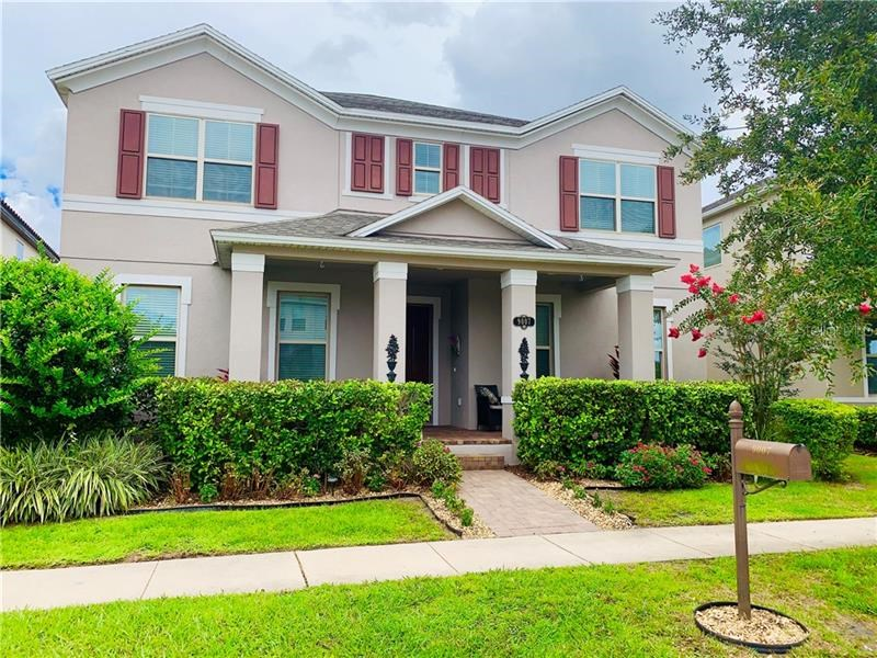 9007 HORIZON POINTE TRL,