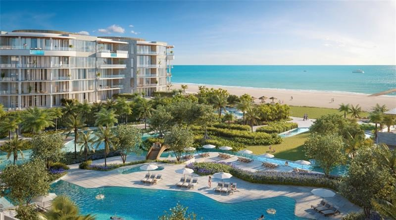 1620 GULF OF MEXICO DR #411,