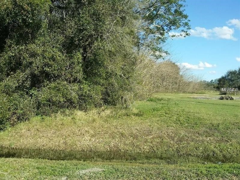 LOT 23 UNDETERMINED SW 23 PLACE,
